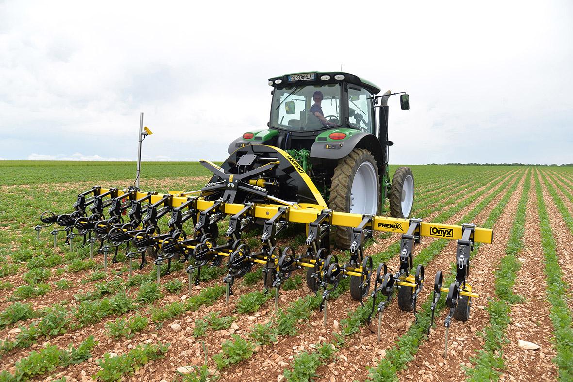 Cre-Agri invoerder voor Phenix Agrosystem