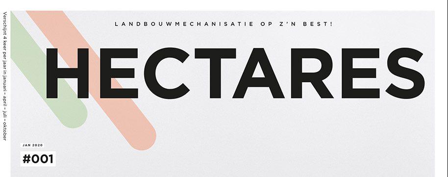 Hectares Magazine 2020-01