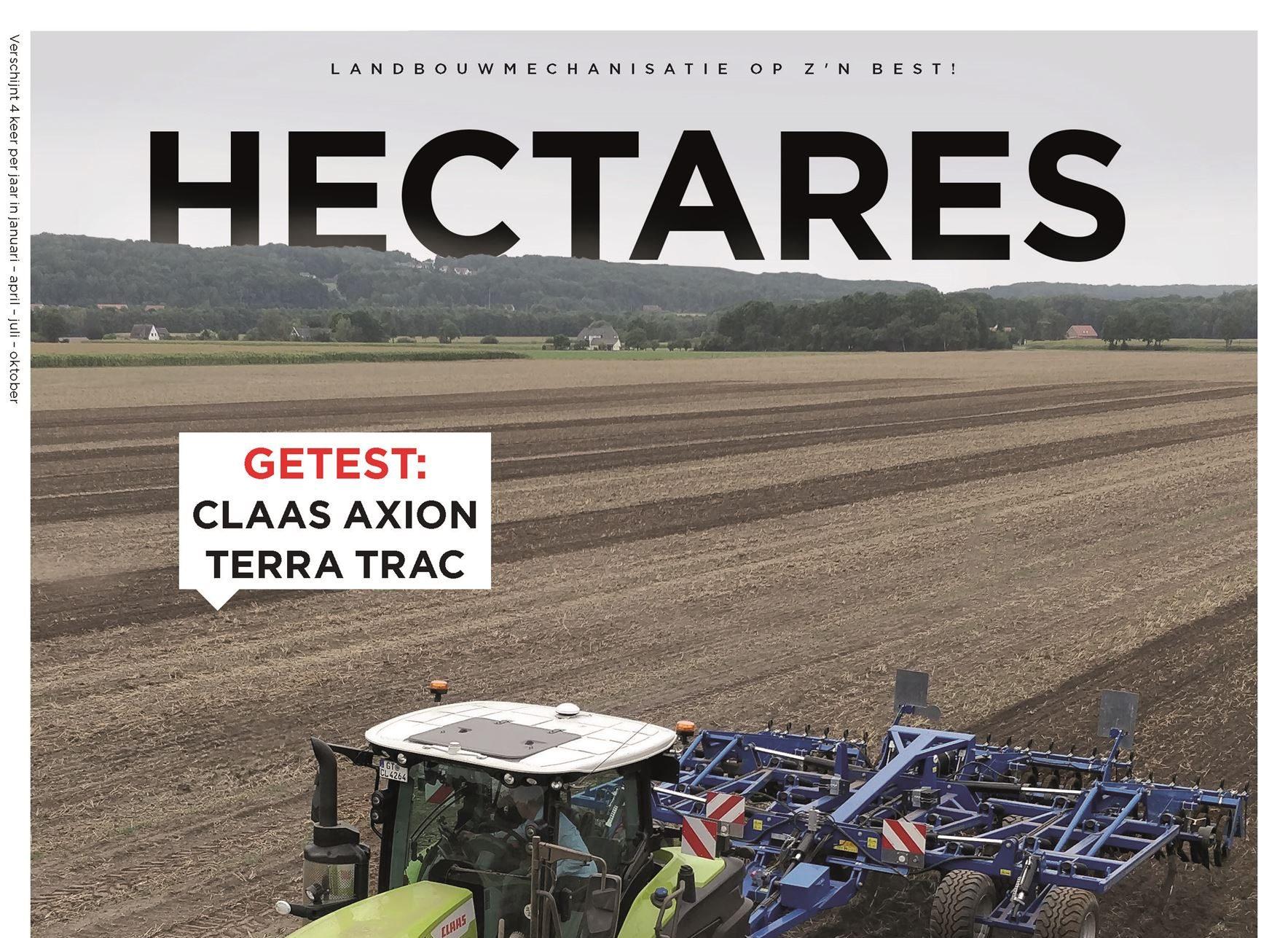 Hectares Magazine 2020-02
