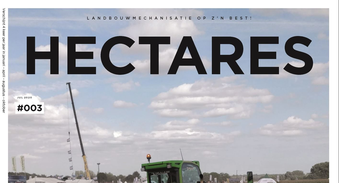 Hectares 2020-03