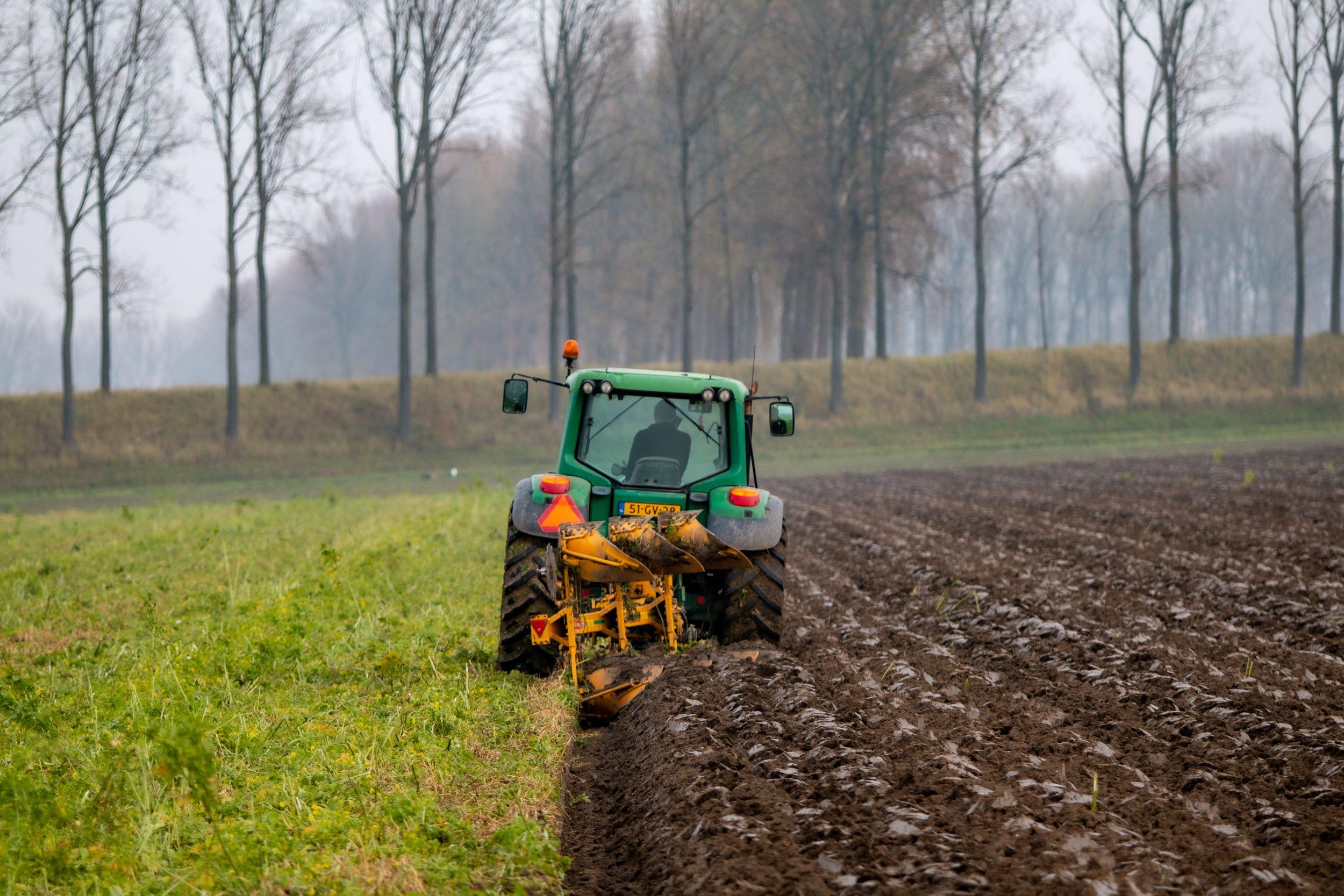 Magazine – Boeren op een Kruispunt: de noodlijn voor en door boeren