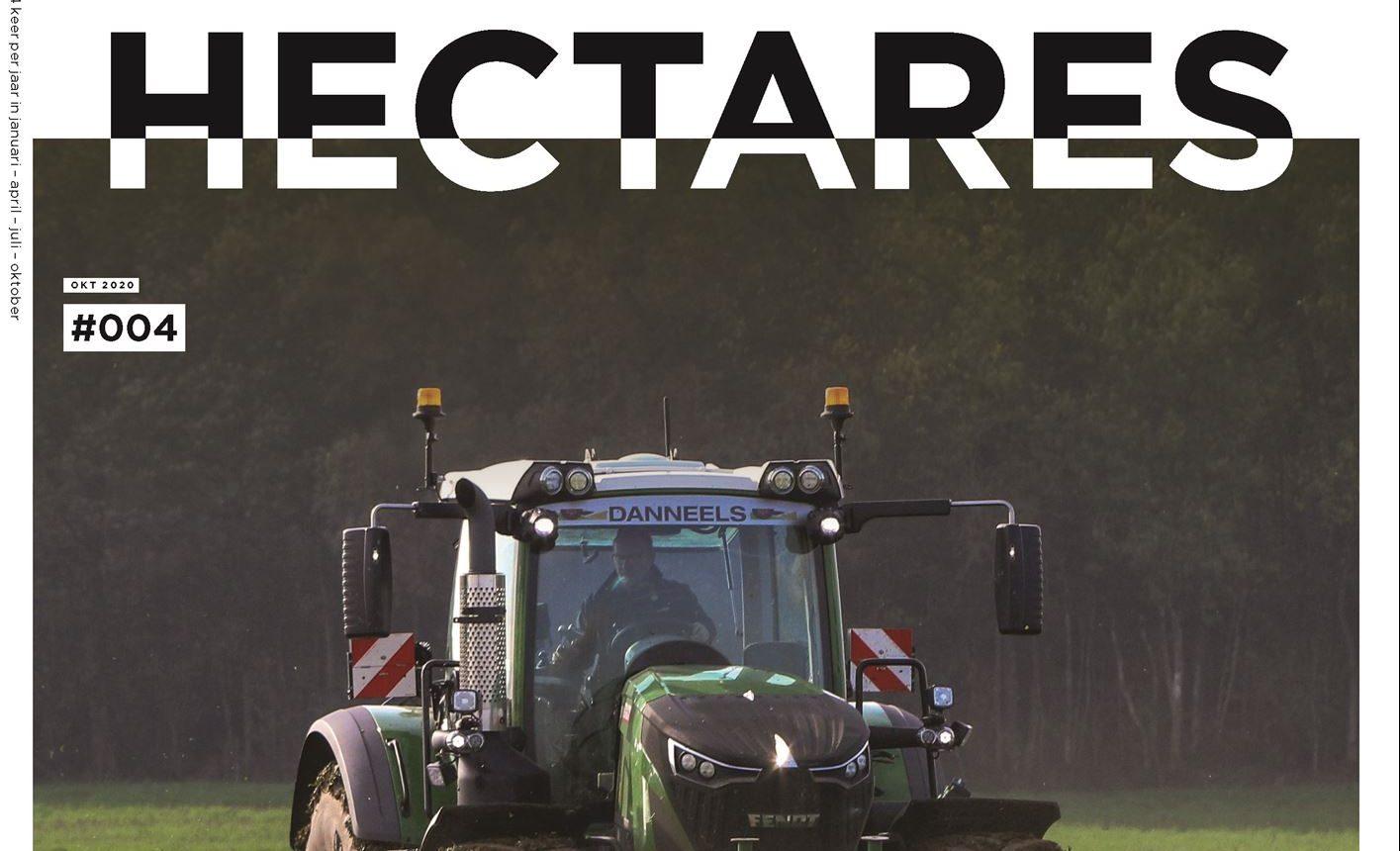 Hectares Magazine 2020-04