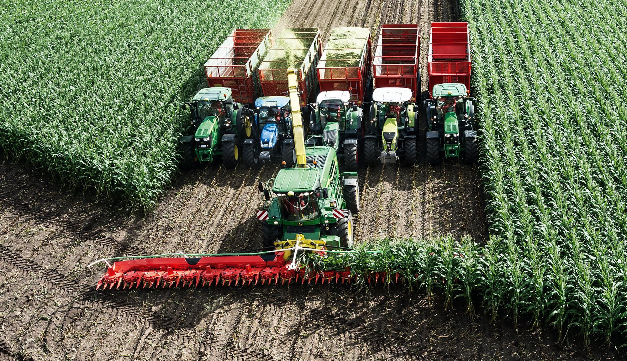 Magazine: Kemper Study 2020 – Gaan we 20 rijen maïs hakselen?