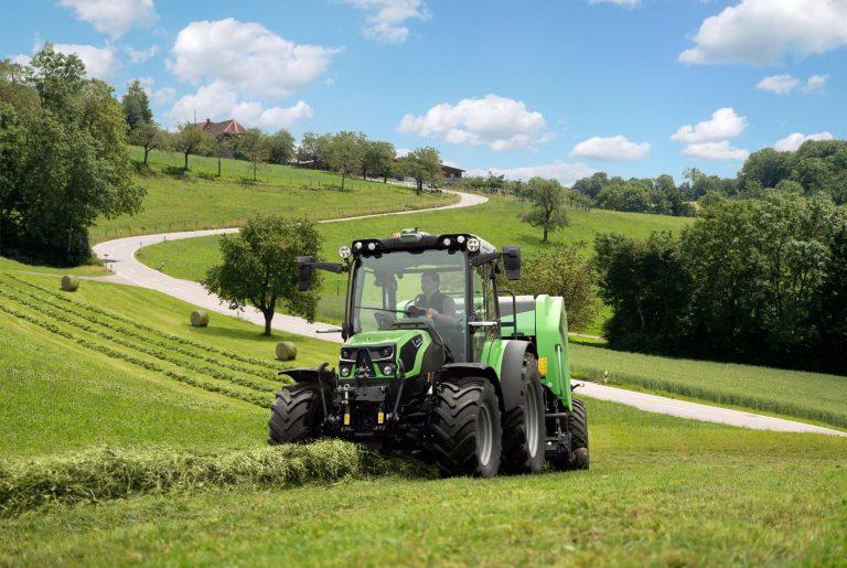 Deutz-Fahr vult 5-reeks TTV verder aan