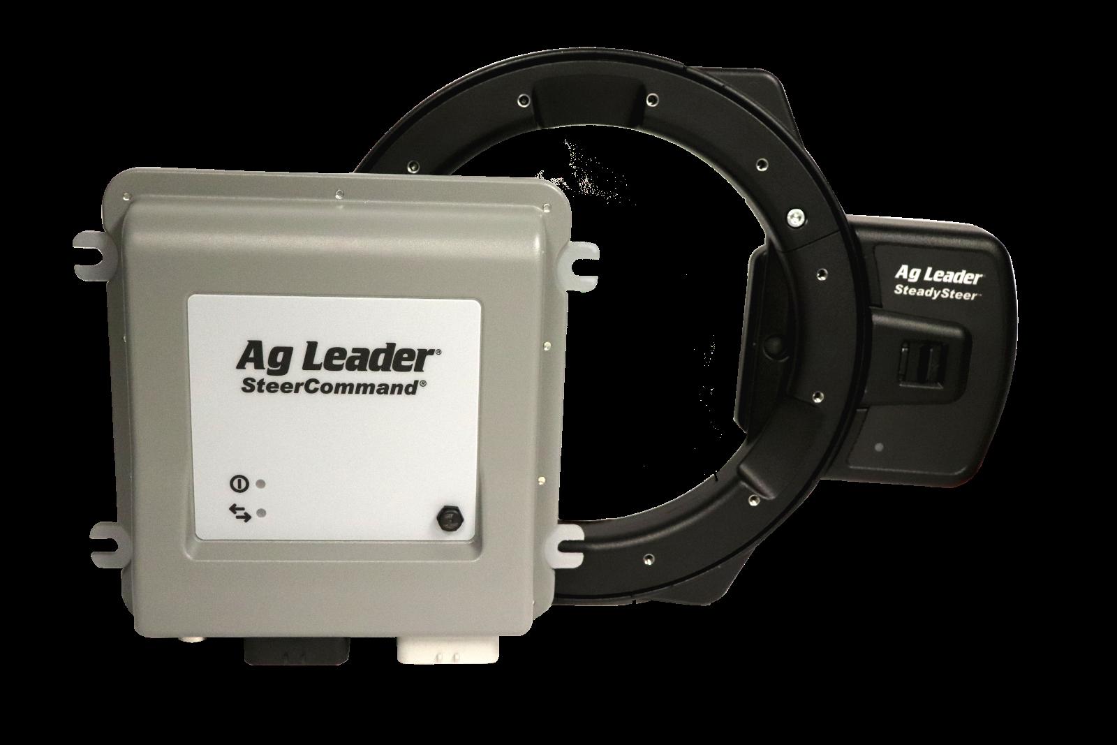 Ag Leader lanceert nieuwe generatie stuursystemen
