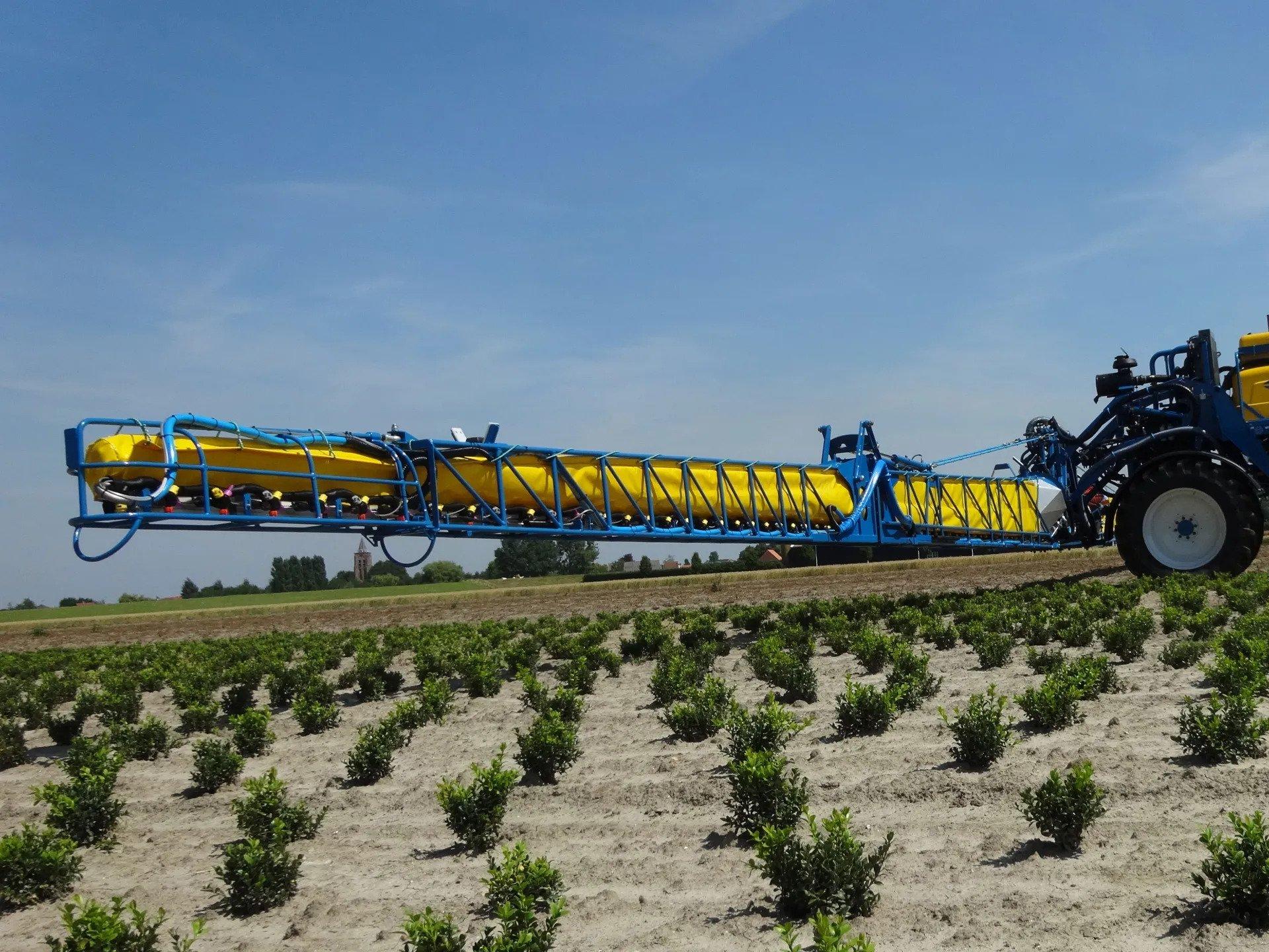 Delvano Bi-Air nu ook beschikbaar op 39 meter