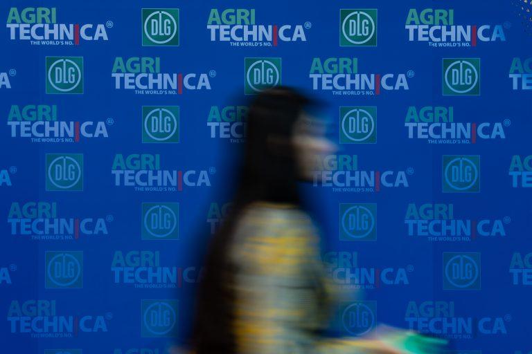 Agritechnica uitgesteld tot 2022