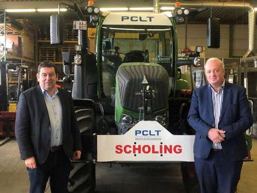 Marc Ballekens wordt nieuwe directeur PCLT Roeselare
