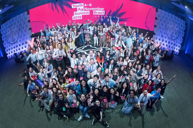 Empowering the Next Generation – Neem deel aan de Youth Ag Summit